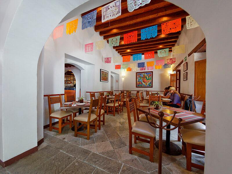 Casa Francisco el de Siempre Hotel - room photo 10966542